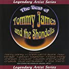 Best of Tommy James & Shondell