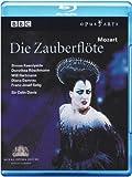 La Flûte enchantée, de Wolfgang Amadeus Mozart (Royal Opera House, Covent Garden 2004) [Blu-ray] [Import anglais]