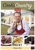 echange, troc Wgbh Boston Specials: Cook's Country Season 1 [Import USA Zone 1]