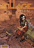 Sillage, Band 5: [Alien-Schriftzeichen]