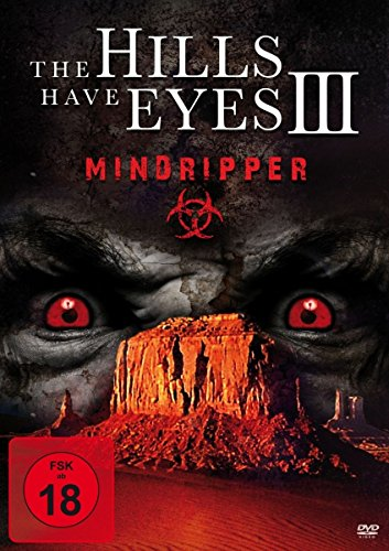 The Hills Have Eyes III - Mindripper