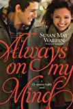 img - for Always on My Mind (Christiansen Family) book / textbook / text book