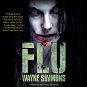 Flu: Flu Series, Book 1 | Wayne Simmons