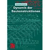 """Dynamik der Baukonstruktionenvon """"Christian Petersen"""""""