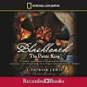 Blackbeard the Pirate King Audiobook by J. Patrick Lewis Narrated by John McDonough