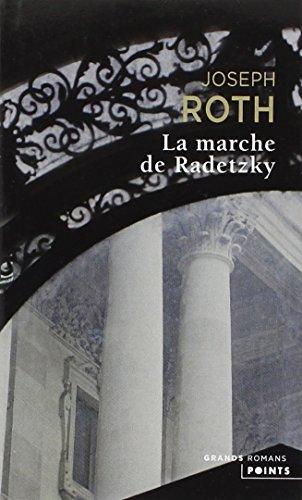 Marche de Radetzky(la) (English and French Edition)