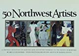 50 Northwest Artists (087701289X) by Guenther, Bruce