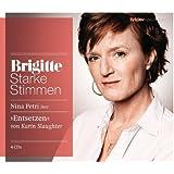 Entsetzen: Starke Stimmen. BRIGITTE Hörbuch-Edition (Will-Trent-Serie, Band 2)