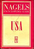 img - for USA (Nagel's encyclopedia-guide) book / textbook / text book