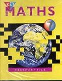 img - for Key Maths: Year 7 by Baker David Bland Peter Hogan Paul Holt Barbara Job Barbara Verity Renie Wills Graham (1995-07-01) Paperback book / textbook / text book