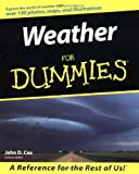 img - for Weather For Dummies book / textbook / text book