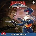 Der Verräter (Saber Rider & The Star Sheriffs 3) | Timo Schouren