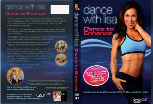 Dance With Lisa  Dance To Enhance
