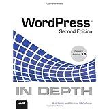 WordPress In Depth (2nd Edition)