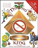 Nosmo King, The
