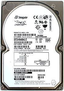 18.2GB SCSI HDD, SEAGATE CHEETAH ST318404LC, 9N9001-034, FW 4203, SUN 3900038-05