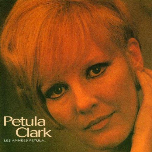 Petula clark - Les Annees Petula... - Zortam Music