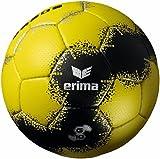 Acquista ERIMA G10 - Pallone da pallamano, colore: Giallo/Nero/Argento