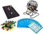 Royal Bingo Supplies Deluxe 6-Inch Ga...