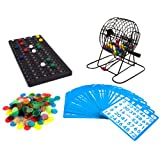 by Royal Bingo Supplies  (1)  Buy new:   $21.99  3 used & new from $14.99