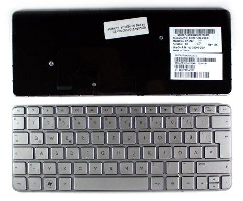 HP Mini 210-2060SB, HP Mini 210-2060SS,