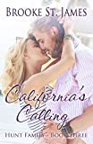 Search : California's Calling (Hunt Family Book 3)