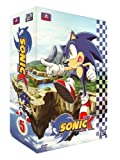 echange, troc Sonic X - Edition 4 DVD - Partie 5