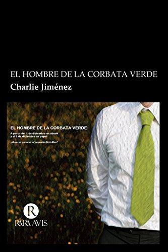 El hombre de la corbata verde