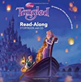 Tangled Read-Along Storybook and CD (Disney Tangled)