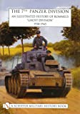 The 7th Panzer Division 1938-1945