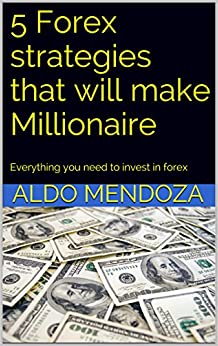 Forex millionaire strategy