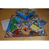 webelieve2, interfaith board game