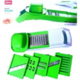Apex Quick 6 In 1 Slicer For Vegetable Chips - Dry Fruit Chips