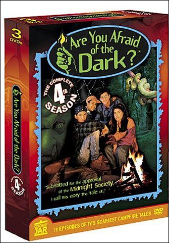 Are You Afraid of the Dark? - The Complete Fourth Season
