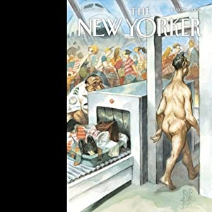 The New Yorker, May 26, 2008 Periodical