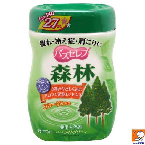 井藤 バスセレブ 森林