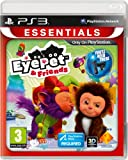 EyePet and Friends: Essentials (PlayStation Move) Playstation 3 PS3
