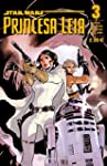 Star Wars Princesa Leia 3 (C�mics Mar...