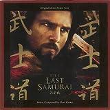 ラスト・サムライ オリジナル・サウンドトラック