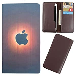 DooDa - For Gionee Ctrl V4S PU Leather Designer Fashionable Fancy Case Cover Pouch With Card & Cash Slots & Smooth Inner Velvet