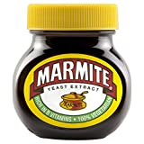 Marmite Yeast Extract - 125 g (Pack of 12)