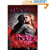 Terri Anne Browning (Author)  (89)  Download:   $3.99
