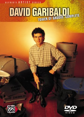 David Garibaldi - Tower of Groove: Complete