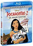Pocahontas 2 [Blu-ray]