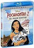 echange, troc Pocahontas 2 [Blu-ray]