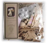 Make Your Own Tooth Fairy Childrens Craft Kit
