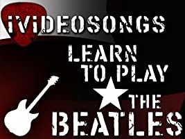 How To Play The Beatles Volume 2