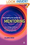 The Complete Guide to Mentoring: How...