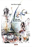 Au village... : Un t en Corse