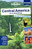 img - for Lonely Planet Central America (Travel Guide) book / textbook / text book